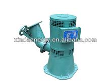 pico de generador de turbina hidráulica