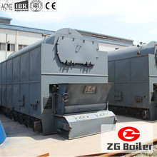 Competitive price industrial steam boiler for beer brewery