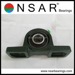 go kart spare parts Rear axle housing pillow block bearing p205, ucp 205 bearing