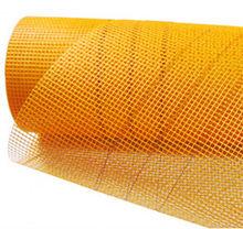 tejido de fibra de vidrio