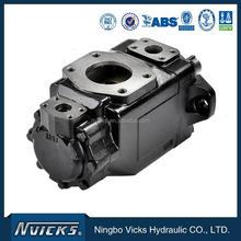 Parker Denison powerful hydraulic piston pump