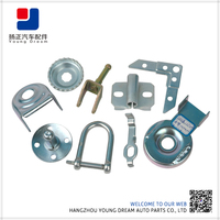 ISO9001-2000 Certificate Auto Parts Japan Cars