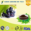 Plant Extract Price of Grape Seed Extract / Proanthocyanidin for Anti-aging & Antianaphylaxis