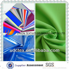 Super quality 100% Nylon High Density Taffeta Fabric