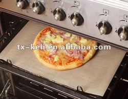 The Original Oven baking & pizza tray ptfe baking fabric non stick liner