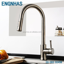 Engnhas single handle upc 61-9 nsf kitchen faucet