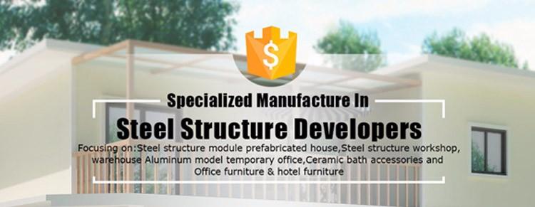 modulaire de luxe pr fabriqu e maisons conteneur d 39 exp dition moderne maison plans maisons. Black Bedroom Furniture Sets. Home Design Ideas