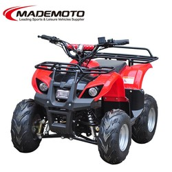 15 Degrees Climb Capacity Electric ATV Chain Drive for Adult ( EA0801)