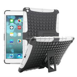hybrid case for ipad mini 3 with armor stand case for iPad mini 3