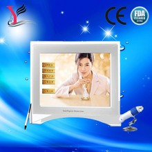 Professional Facial Skin Analyzer / Facial Skin Scope / Magic mirror skin analyzer