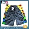 bottoms shorts stretch surfwear custom pattern swim shorts