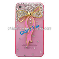 Bling Hard Plastic Case For Samsung Galaxy S4 i9500