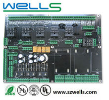 new pcba circuit for electric warming table