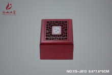 wooden Jewellery box with decoration