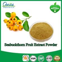 2015 Top Sales Seabuckthorn Fruit Extract Powder