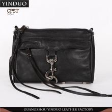 Fashion Fashion China Nubuck Leather Ladies Hand Bag