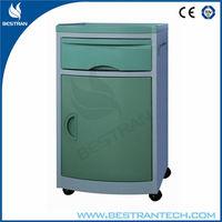 BT-AL001 movable hospital abs cabinets abs locker sickroom furniture