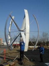 TECHMLV3KW/5KW MAGLEV vertical axis wind turbine