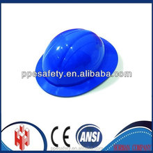 New Camouflage Full brim Safety Helmet CE EN397, ANSI Z89.1