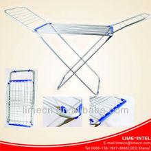 Aliform outdoor clothes hanger drying rack