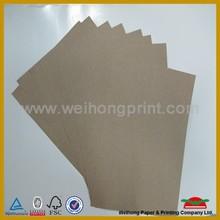 Duplex Grey Paper Made In China