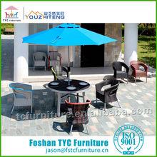 TC-8801 2014 outdoor rattan home furniture