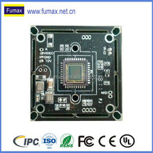 security camera PCBA Assembly, digital camera assembly