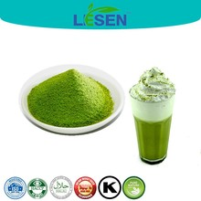 Hot Sale Ice Cream, Cake, Beverage Ingredients Matcha Powder, Green Tea Powder