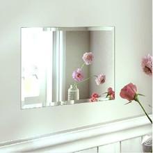 Espejo De Baño Decorativo, Espejo Plano