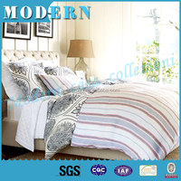 fabric painting designs bed sheets with fiber flax