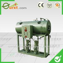 calentador industrial