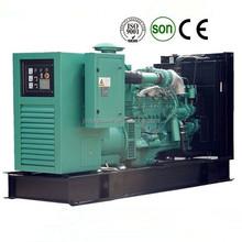 Hot sales 10KVA-2000KV diesel generator electrical power with 9001