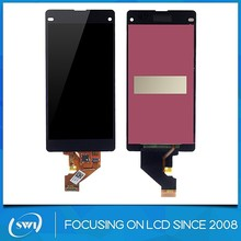 New arrival for sony xperia Z1 compact LCD screen replacement