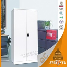 America Market Office Tall Steel File Cabinets with 2 Doors