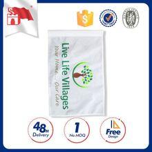 Hot Quality Custom Printing Logo Promotional Vuvuzela With Flags