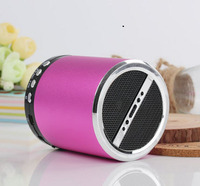 Shenzhen Professional Woofer Bluetooth Hands-free Function Speaker, OEM is Welcome!!!