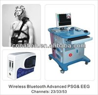 hot selling EEG/ECG diagnosed clinic service Nation7128W-D48-P-Wifi transmission