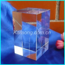 High quality 3d glass cube for sale,crystal cube for sale