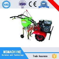 ISO9001 diesel rotavator rotary garden cultivation With Low Price