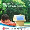 100w semi flexible solar panel thin solar panel power caravan