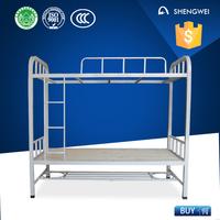 metal double bunk bed queen size bunk bed frame bus bunk bed