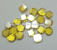 man-made diamond for jewellery cutting