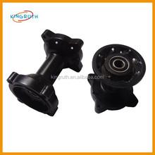 low price wholesale black CNC atv hub motor