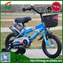 Royalbaby Freestyle bicicletas de montaña para los niños con marco de acero y ruedas de entrenamiento