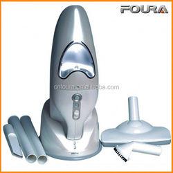 2025 FOURA lovely portable mini vacuum cleaner