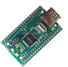 Sound module with USB download port for educational toy,programmable usb sound module