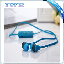 2015 Neckband Wireless Comfortable wearing earmuff bluetooth headphone wireless Sport headphone