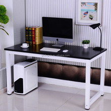 Black l shaped executive wooden office desk,MDF office table pictures