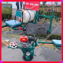 Automatic gasoline agriculture spraying machine