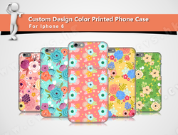 Fantastic Custom Design Mobile Phone Case Manufacturer For iPhone 6 Case